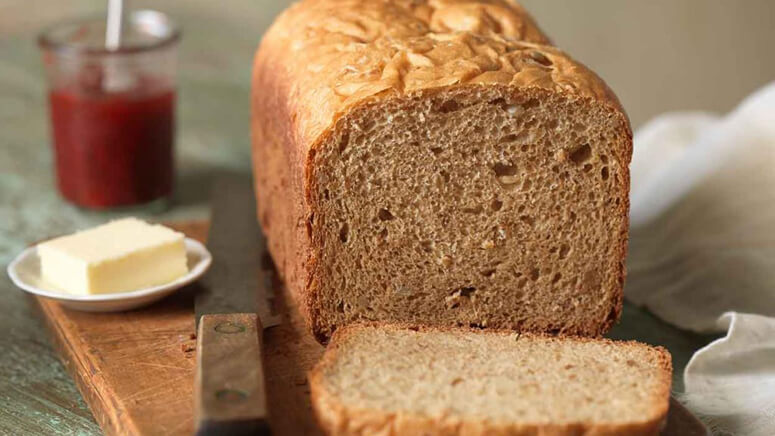 top rated bread maker