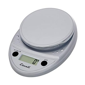 Escali Primo Kitchen Scale