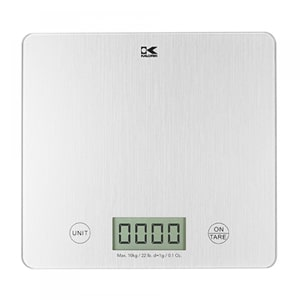 Kalorik Digital Kitchen Scale