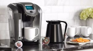 Keurig 575 coffee maker