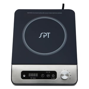 Sunpentown hot plate