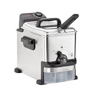 T-Fal EZ Clean deep fryer