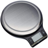 AmazonBasics food scale