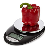 Epica food scale