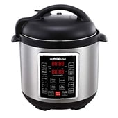 GoWise pressure cooker